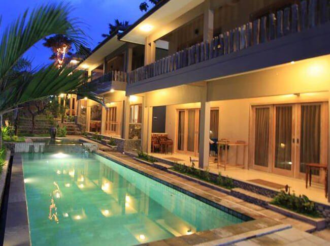 Rudy Trekker Guest House, Senaru